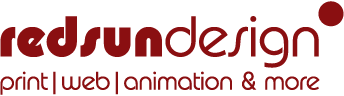 redsundesign logo